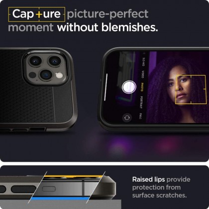 Original Spigen Neo Hybrid Case for Apple iPhone 12 / 12 Pro / 12 Pro Max