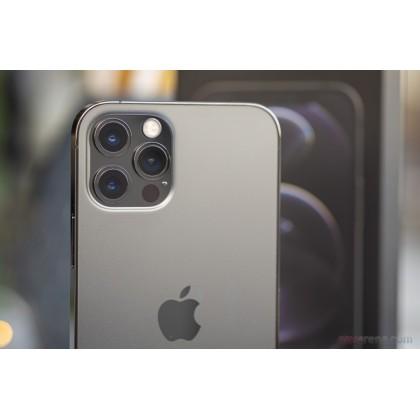 Original Brand New  Apple iPhone 12 Pro 256GB Graphite Black - MY Set