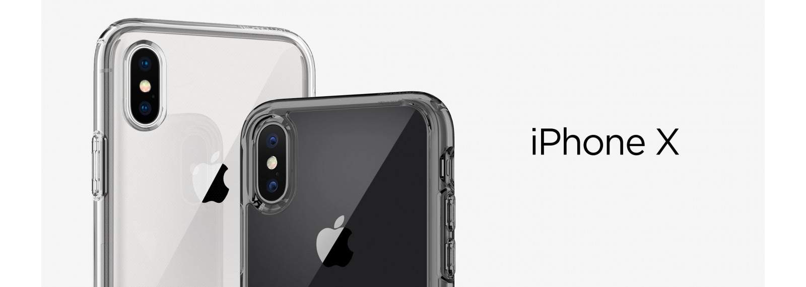 Apple iPhone X Spigen Case