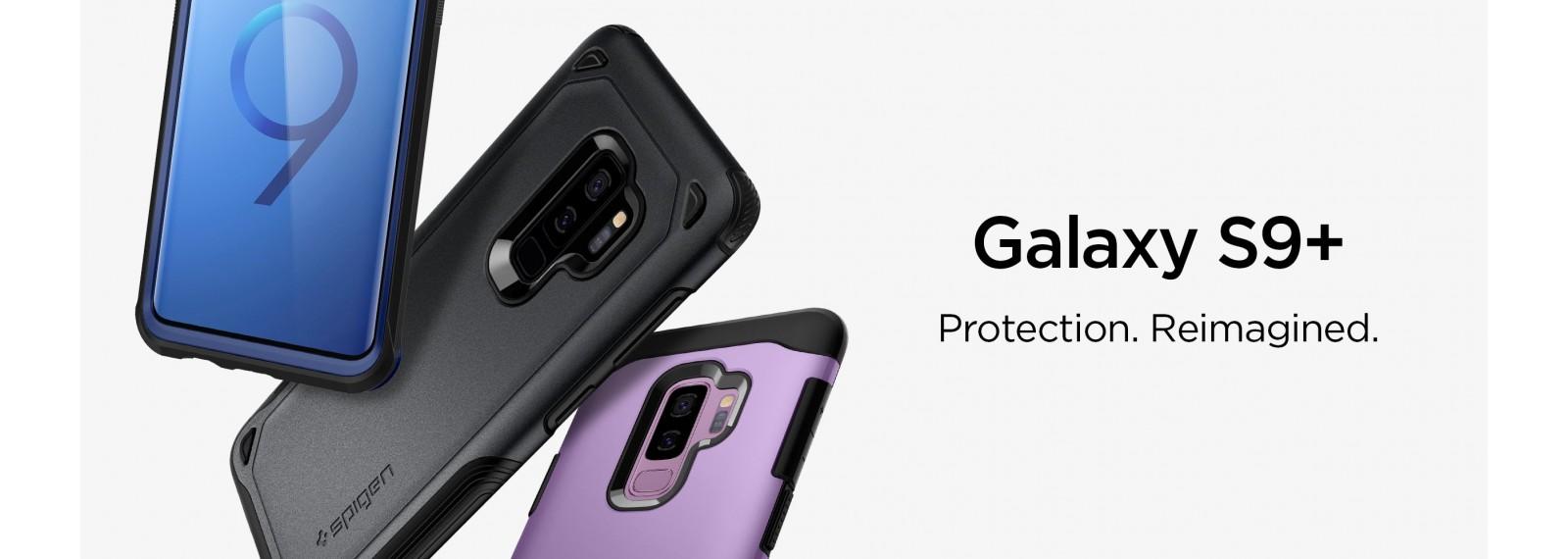 Spigen Malaysia Samsung Galaxy S9 Plus Case