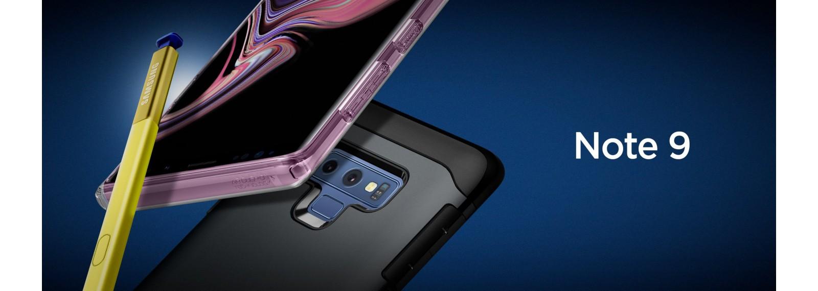 Spigen Malaysia Samsung Galaxy Note 9 Casing