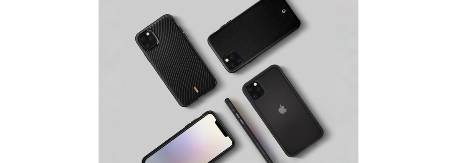 Apple iPhone 11 / 11 Pro / iPhone 11 Pro Max